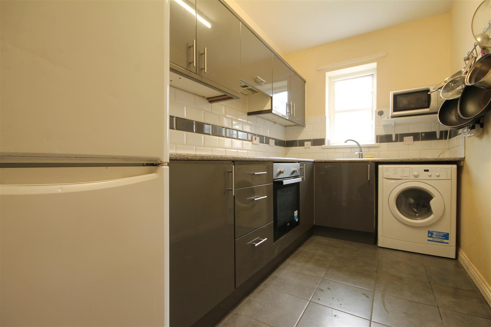 Sloane Court Newcastle Upon Tyne, 2 Bedrooms  Apartment ,To Let